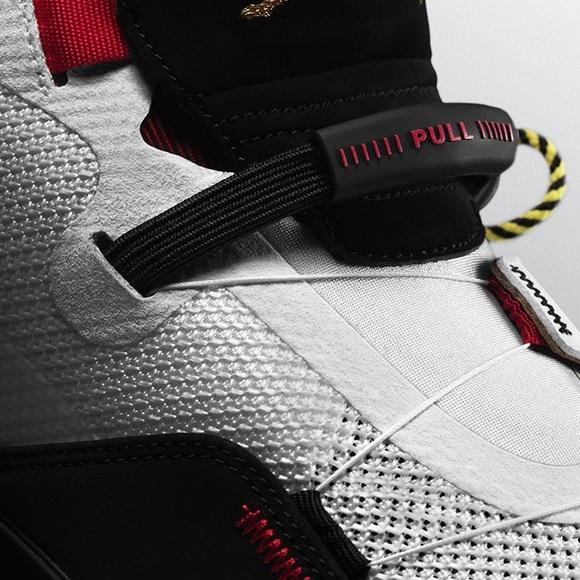 Nike Other - Nike Air Jordan 33 deadstock 9.5